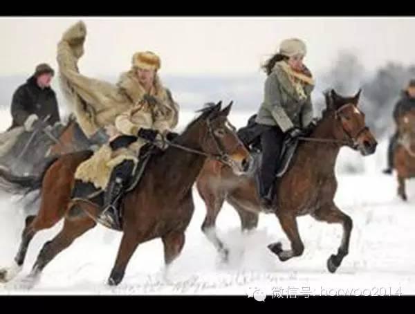 蒙古族狩猎的道德和禁忌 第1张
