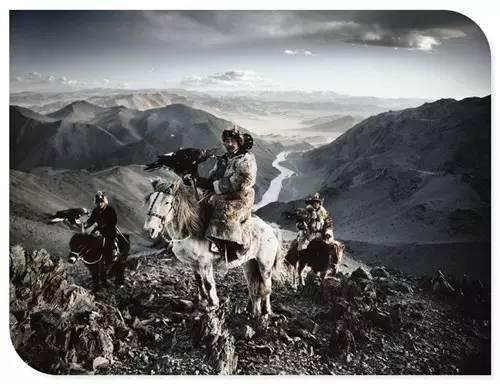 【敕勒歌文化】蒙古人与狩猎 第3张 【敕勒歌文化】蒙古人与狩猎 蒙古文化