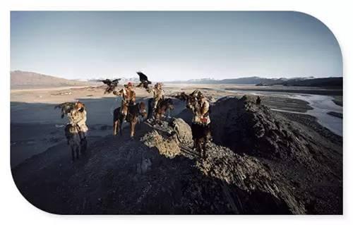 【敕勒歌文化】蒙古人与狩猎 第2张 【敕勒歌文化】蒙古人与狩猎 蒙古文化