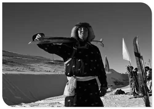【敕勒歌文化】蒙古人与狩猎 第4张 【敕勒歌文化】蒙古人与狩猎 蒙古文化
