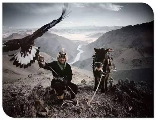 【敕勒歌文化】蒙古人与狩猎 第6张 【敕勒歌文化】蒙古人与狩猎 蒙古文化
