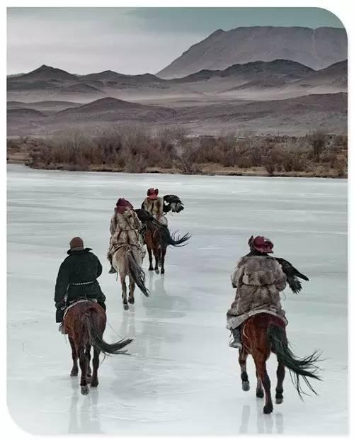 【敕勒歌文化】蒙古人与狩猎 第5张 【敕勒歌文化】蒙古人与狩猎 蒙古文化