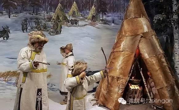 民俗 | 蒙古族狩猎禁忌 第1张