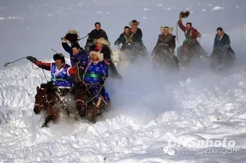 民俗 | 蒙古族狩猎禁忌 第5张 民俗 | 蒙古族狩猎禁忌 蒙古文库