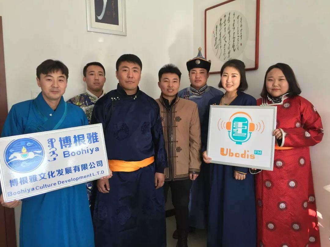 """一位80后蒙古族青年的""""听书梦"""" 第9张 一位80后蒙古族青年的""""听书梦"""" 蒙古文化"""