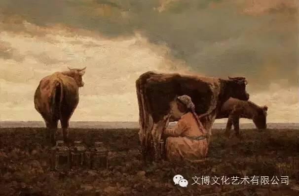 内蒙古油画家—张可扬 第4张