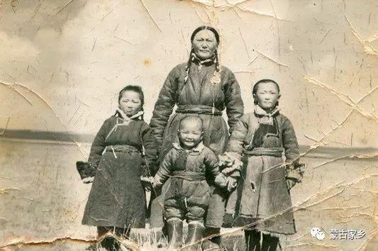 【图片】内蒙古老照片,非常珍贵! 第3张