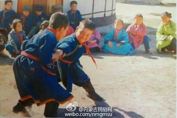 【组图】80年代的内蒙古,致我们的纯真年代! 第9张