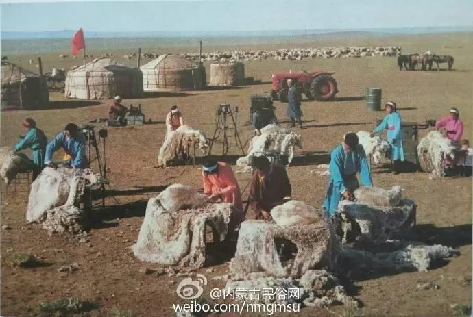 【组图】80年代的内蒙古,致我们的纯真年代! 第11张
