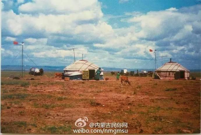 【组图】80年代的内蒙古,致我们的纯真年代! 第14张