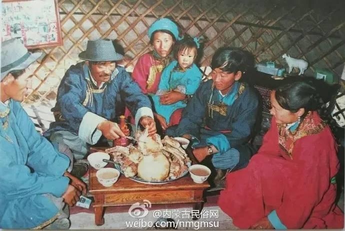 【组图】80年代的内蒙古,致我们的纯真年代! 第15张
