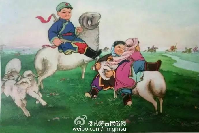 【组图】80年代的内蒙古,致我们的纯真年代! 第18张