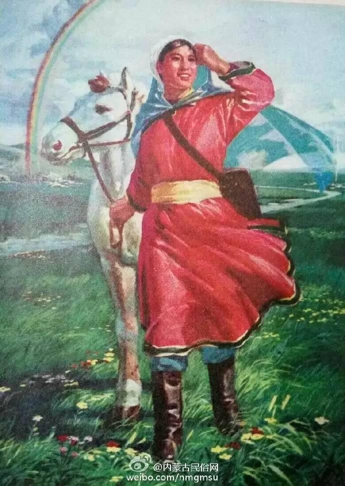 【组图】80年代的内蒙古,致我们的纯真年代! 第21张
