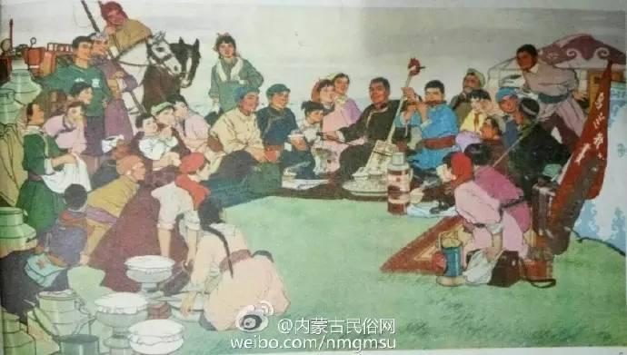 【组图】80年代的内蒙古,致我们的纯真年代! 第25张