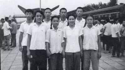 赴内蒙古插队知青(图集) 第10张