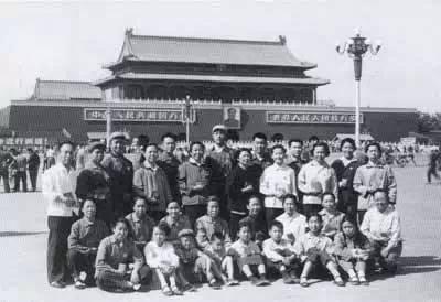 赴内蒙古插队知青(图集) 第19张
