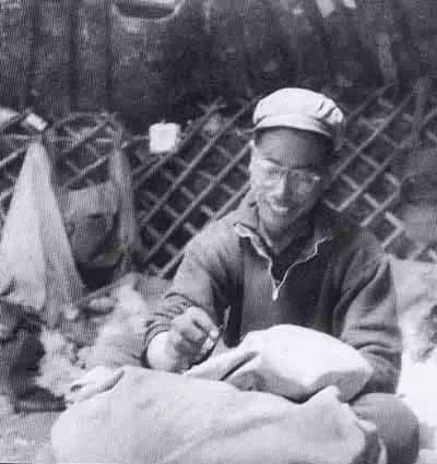 赴内蒙古插队知青(图集) 第29张