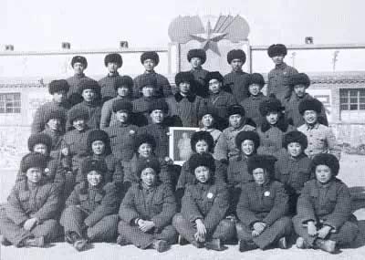 赴内蒙古插队知青(图集) 第41张