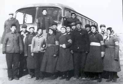 赴内蒙古插队知青(图集) 第47张