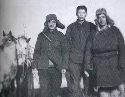 赴内蒙古插队知青(图集) 第54张