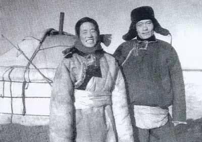 赴内蒙古插队知青(图集) 第55张