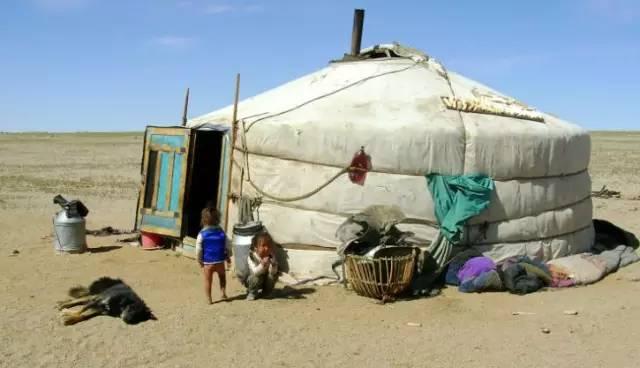 展现内蒙古风情的唯美图片,艺术源自生活 第4张 展现内蒙古风情的唯美图片,艺术源自生活 蒙古文化