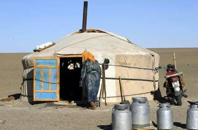 展现内蒙古风情的唯美图片,艺术源自生活 第19张 展现内蒙古风情的唯美图片,艺术源自生活 蒙古文化