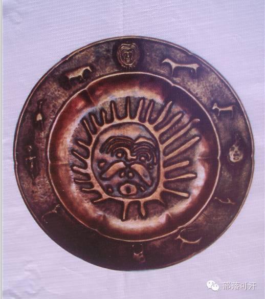 内蒙古出土的历史文物部分图片资料 第18张 内蒙古出土的历史文物部分图片资料 蒙古文化