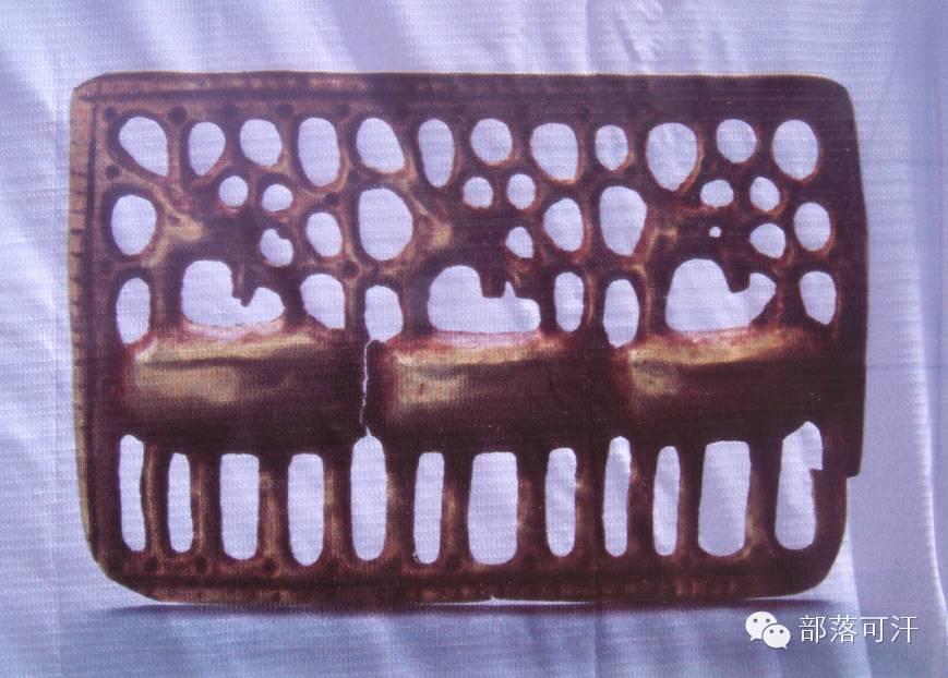 内蒙古出土的历史文物部分图片资料 第19张 内蒙古出土的历史文物部分图片资料 蒙古文化