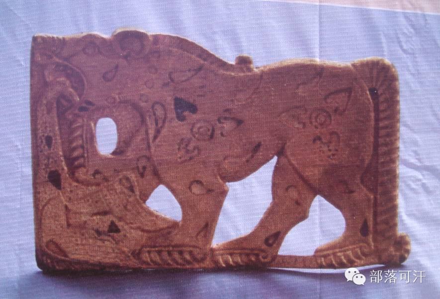 内蒙古出土的历史文物部分图片资料 第20张 内蒙古出土的历史文物部分图片资料 蒙古文化
