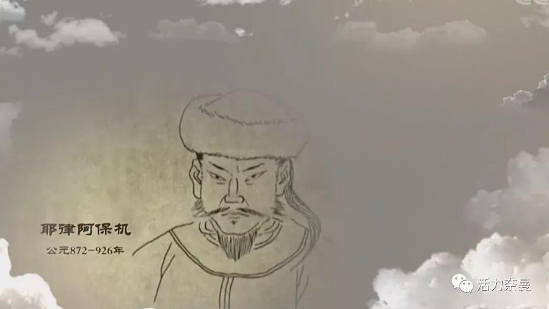 【游奈曼】寻觅奈曼的历史文化脉络—辽代开国之都 第4张