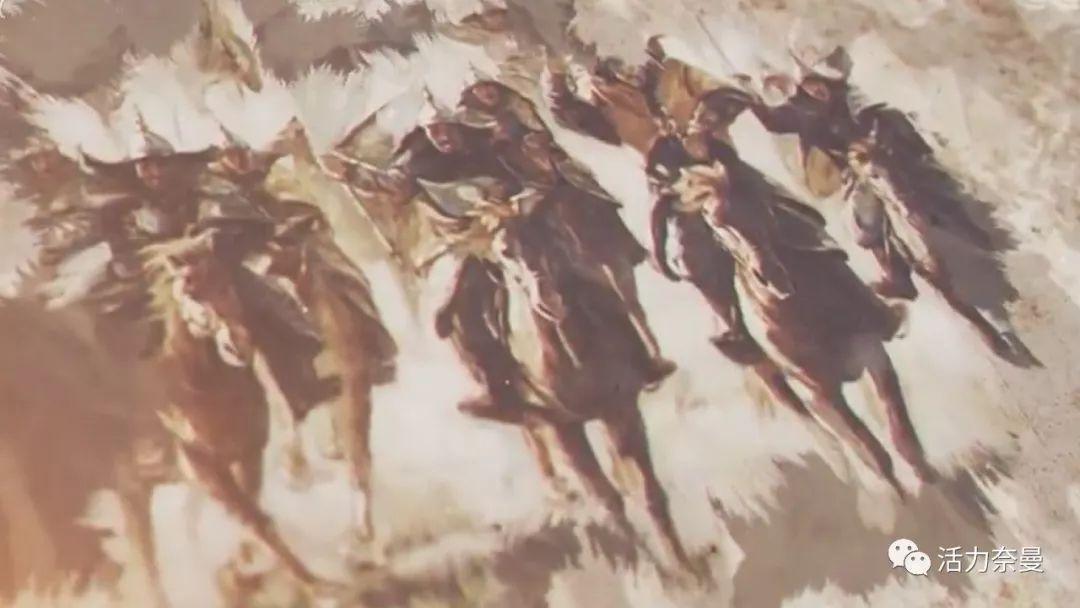 【游奈曼】寻觅奈曼的历史文化脉络—辽代开国之都 第5张