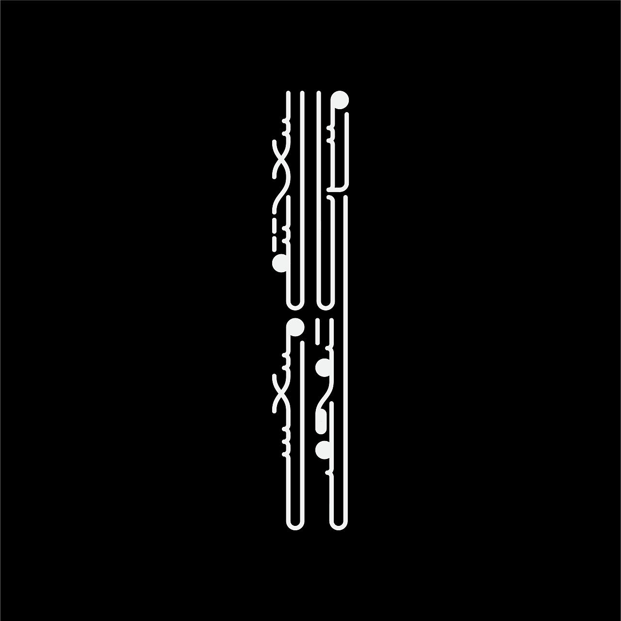 蒙古文字体设计—包立华 第4张 蒙古文字体设计—包立华 蒙古设计