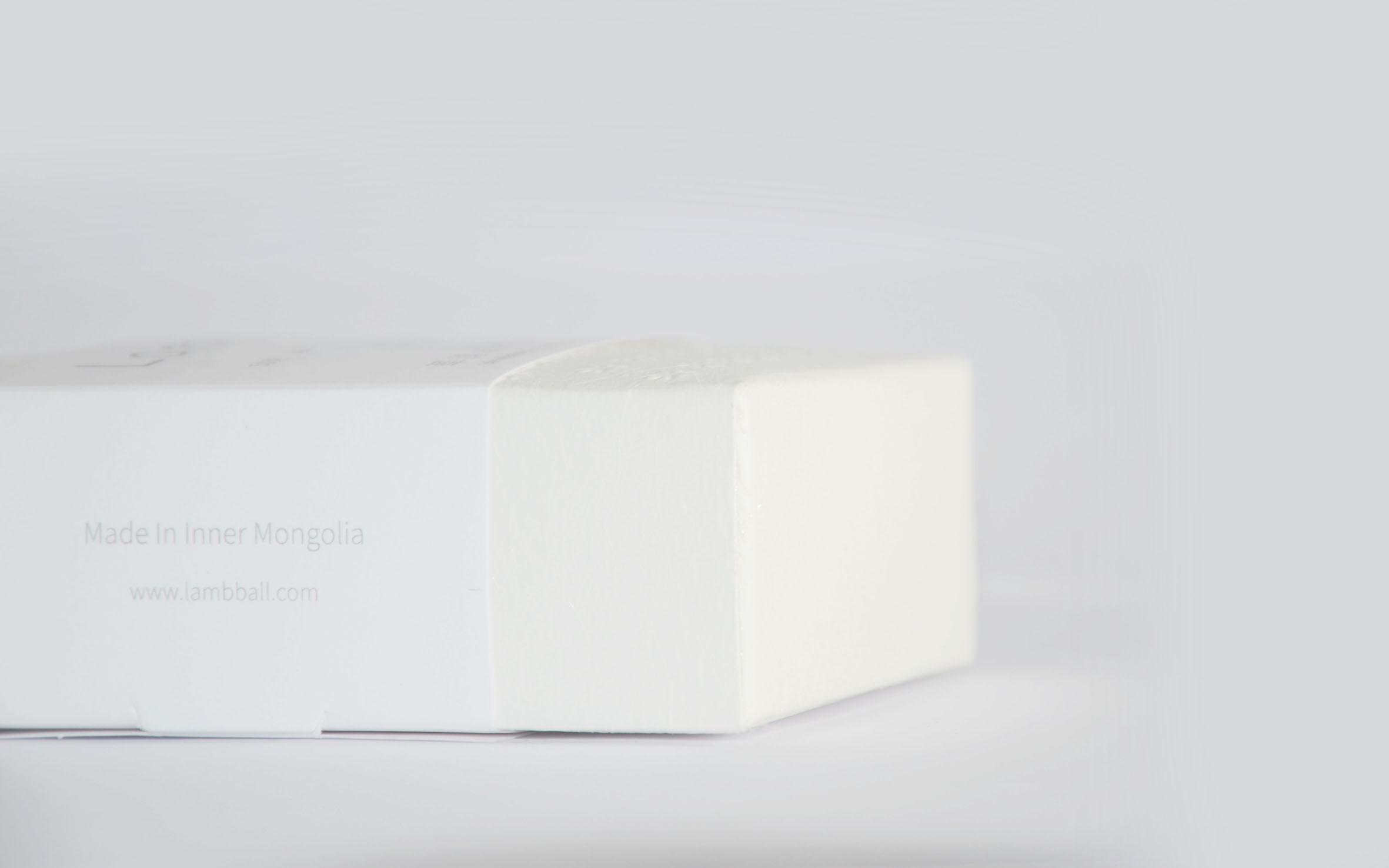 lambball羊奶皂包装设计 第10张