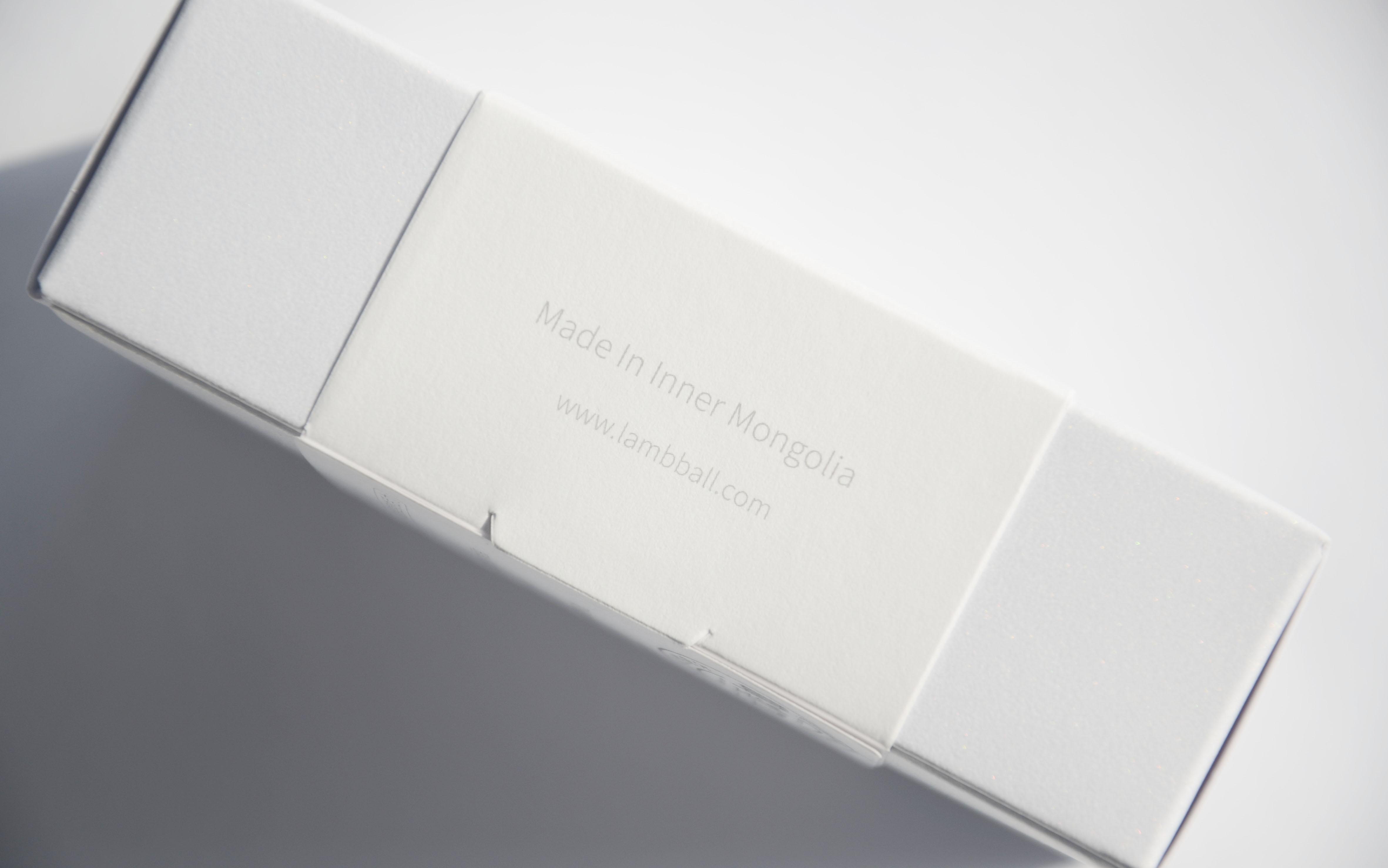 lambball羊脂皂包装设计 第17张 lambball羊脂皂包装设计 蒙古设计