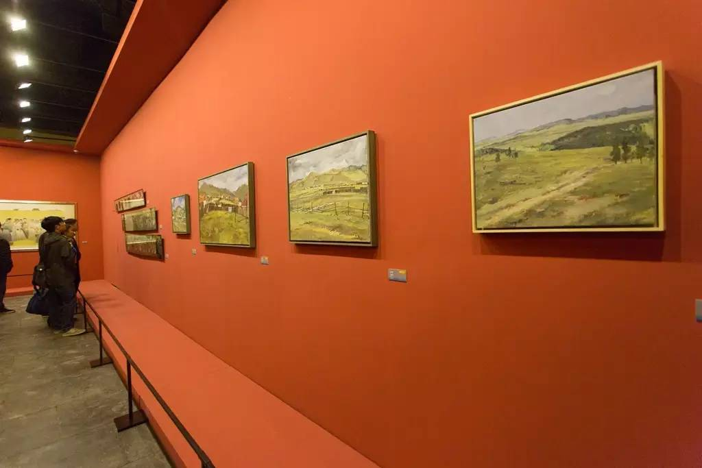 Urtyn Duu from the Prairie: Sino-Mongolian Contemporary Art Show 第35张