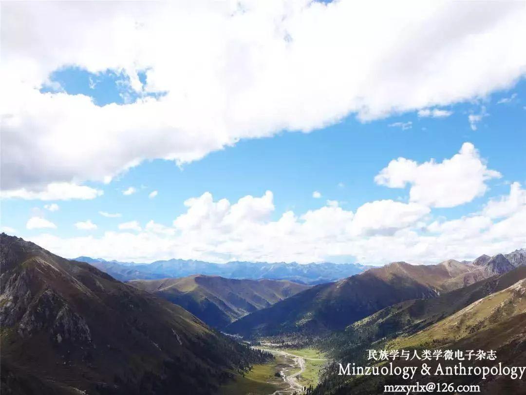 """【雨花视角】蒙古族传统""""安代""""仪式的指号分析 第3张"""