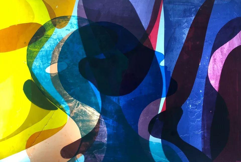 蒙古马  内蒙古当代美术作品微展(一) 第3张 蒙古马   内蒙古当代美术作品微展(一) 蒙古画廊