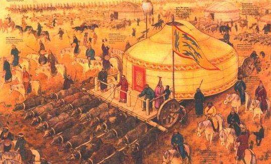 蒙古是什么(深度好文) 第5张 蒙古是什么(深度好文) 蒙古文化