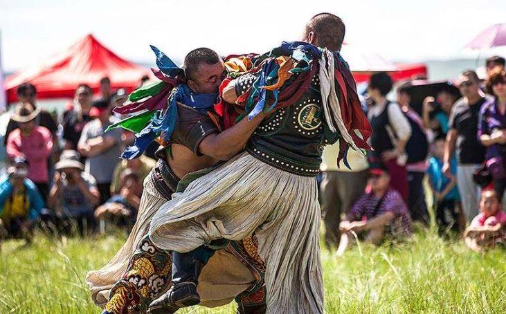 蒙古是什么(深度好文) 第9张 蒙古是什么(深度好文) 蒙古文化