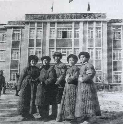 【蒙古图片】当年赴内蒙古插队知青,满满的都是回忆(图集) 第15张 【蒙古图片】当年赴内蒙古插队知青,满满的都是回忆(图集) 蒙古文化