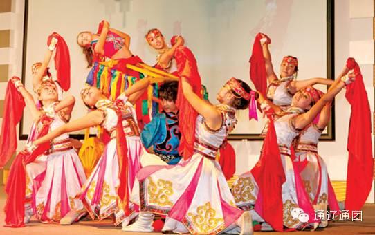 安代舞——蒙古族集体舞蹈的活化石 第4张