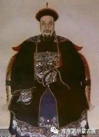 清代蒙古族文学文史作品成就及主要代表人物 第5张 清代蒙古族文学文史作品成就及主要代表人物 蒙古文化