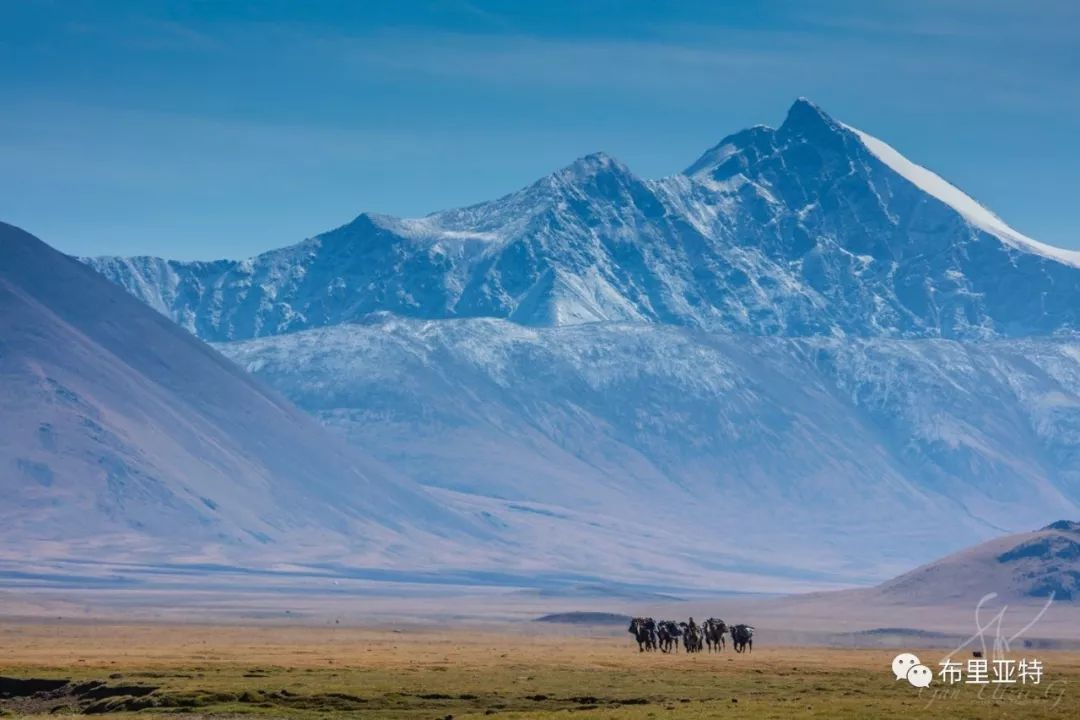 旅行摄影师甘乌力吉的摄影作品欣赏,太震撼! 第1张 旅行摄影师甘乌力吉的摄影作品欣赏,太震撼! 蒙古文化