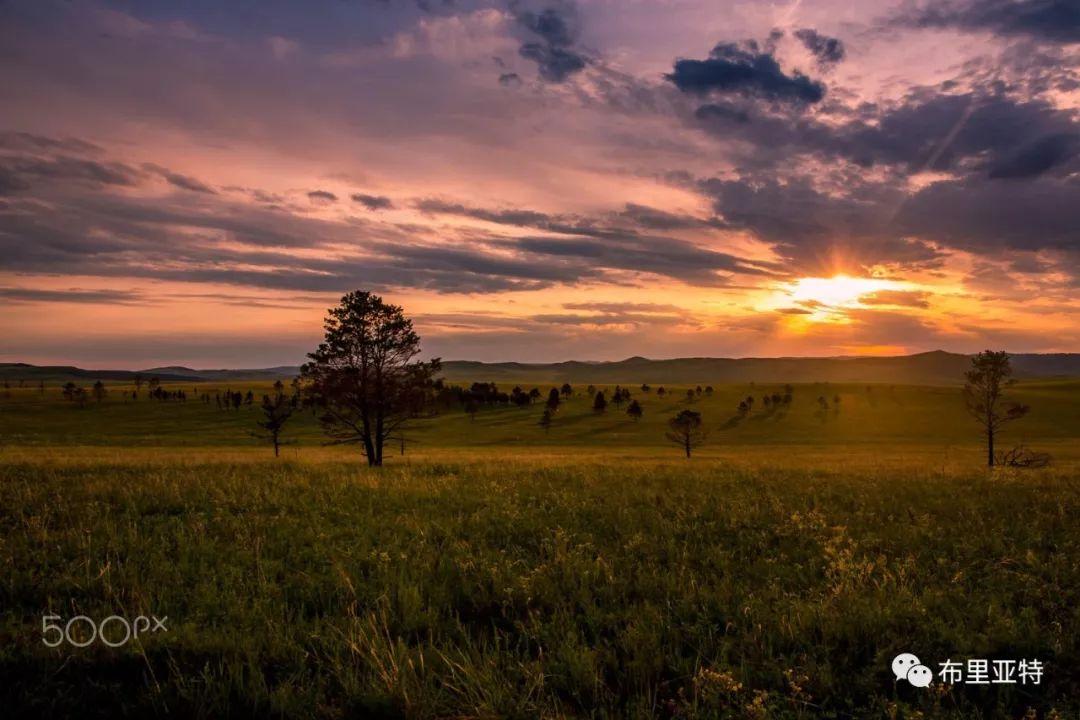 旅行摄影师甘乌力吉的摄影作品欣赏,太震撼! 第3张 旅行摄影师甘乌力吉的摄影作品欣赏,太震撼! 蒙古文化
