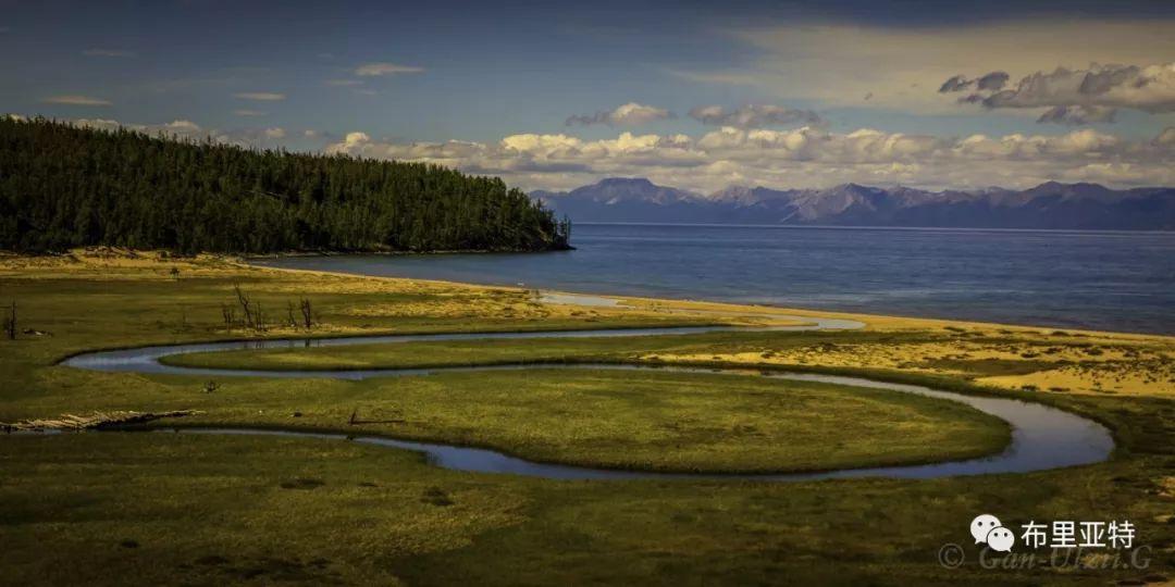 旅行摄影师甘乌力吉的摄影作品欣赏,太震撼! 第8张 旅行摄影师甘乌力吉的摄影作品欣赏,太震撼! 蒙古文化