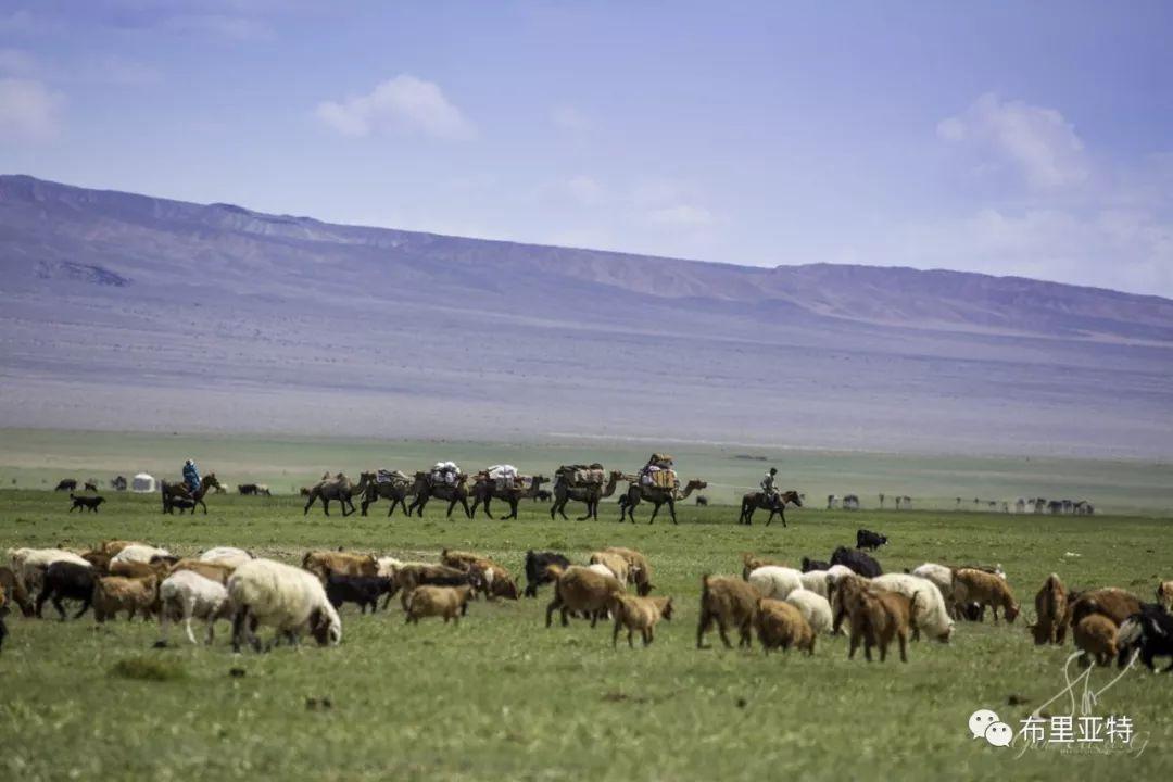旅行摄影师甘乌力吉的摄影作品欣赏,太震撼! 第10张 旅行摄影师甘乌力吉的摄影作品欣赏,太震撼! 蒙古文化