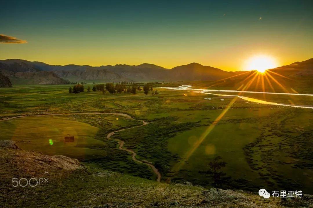 旅行摄影师甘乌力吉的摄影作品欣赏,太震撼! 第16张 旅行摄影师甘乌力吉的摄影作品欣赏,太震撼! 蒙古文化