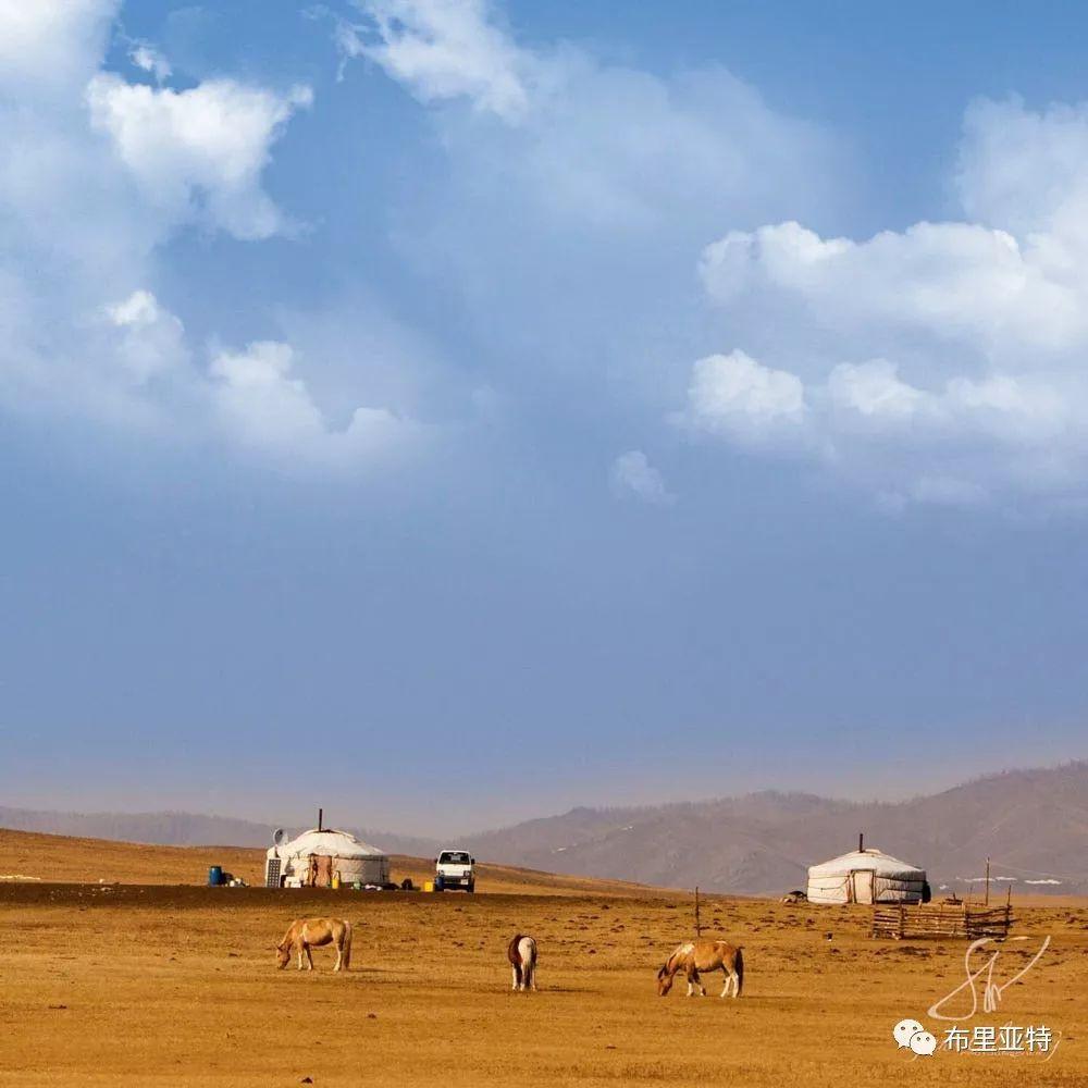旅行摄影师甘乌力吉的摄影作品欣赏,太震撼! 第18张 旅行摄影师甘乌力吉的摄影作品欣赏,太震撼! 蒙古文化