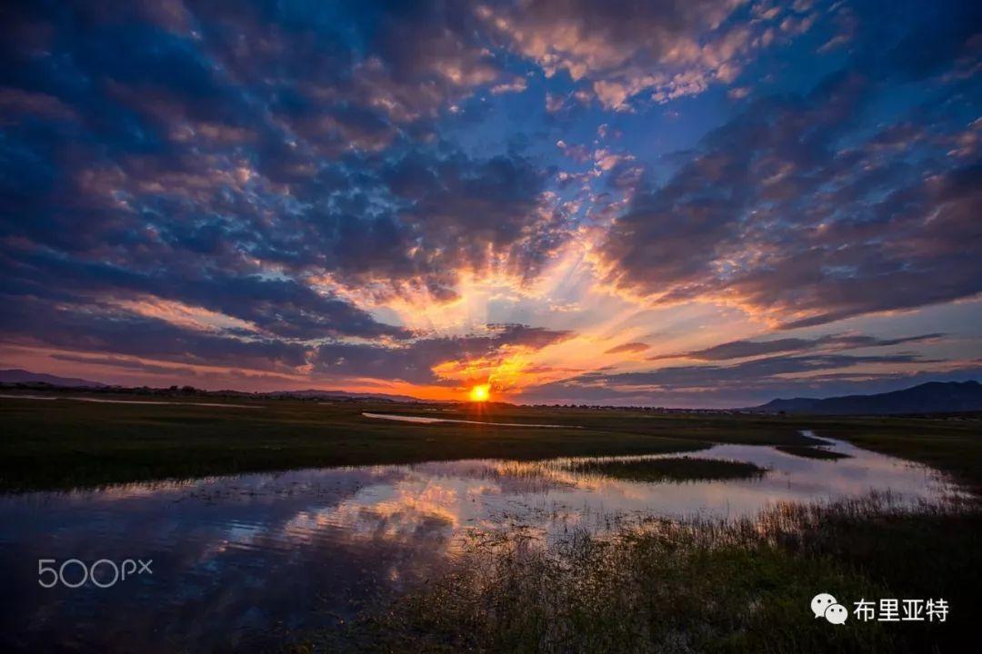 旅行摄影师甘乌力吉的摄影作品欣赏,太震撼! 第20张 旅行摄影师甘乌力吉的摄影作品欣赏,太震撼! 蒙古文化
